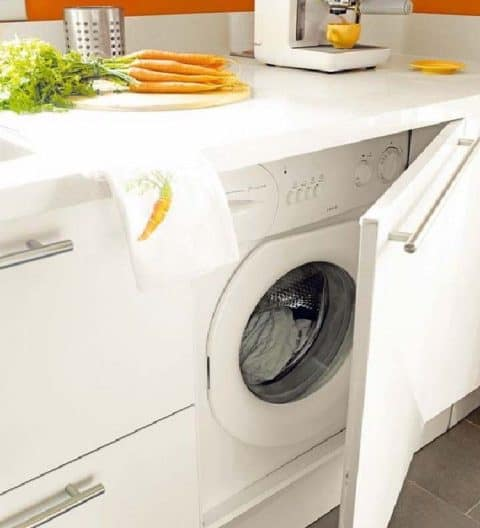 Multi function kitchen