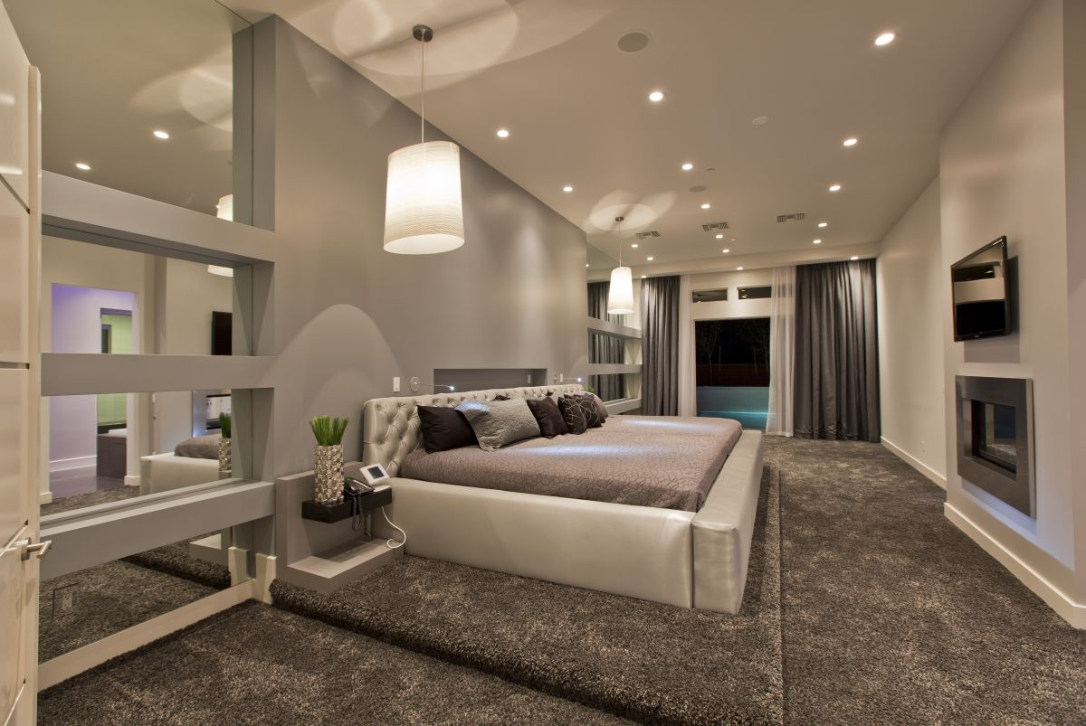 Top 10 Most Luxury and Elegant Bedroom in The World ... on Best Master Bedroom Designs  id=87512