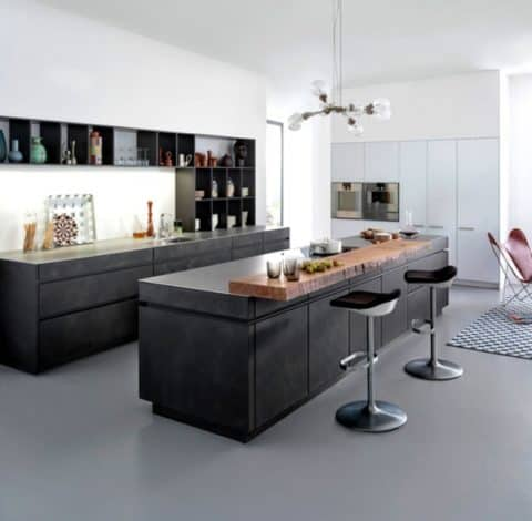 Best minimalist kitchen design