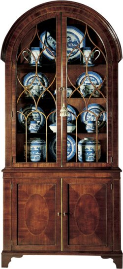 Oldest China Cabinets