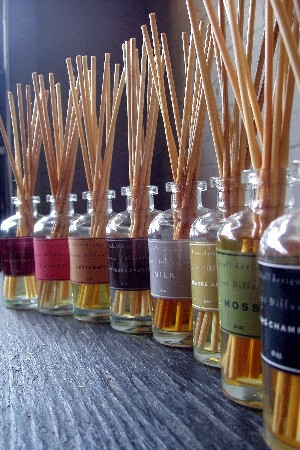 Colorful House Fragrance
