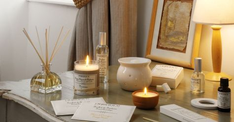 Aromatherapy House Fragrance