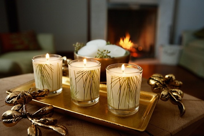 Romantic House Fragrance
