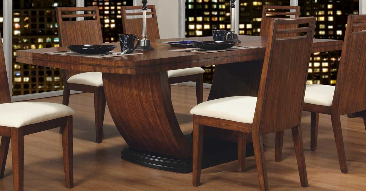 Contemporary Dining Tables - Decoration Channel
