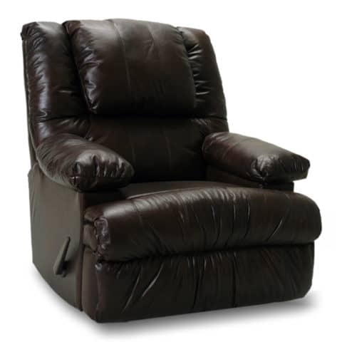 contemporary leather recliner ideas