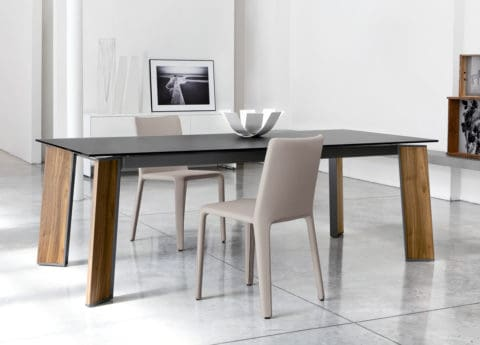 the latest contemporary dining table