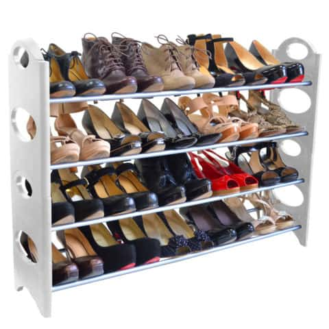shoe rack with low price
