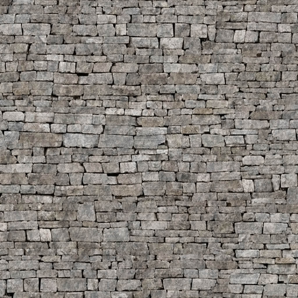 Stone Wall Design Ideas: Stone Wall Give Natural Effect At Our Room