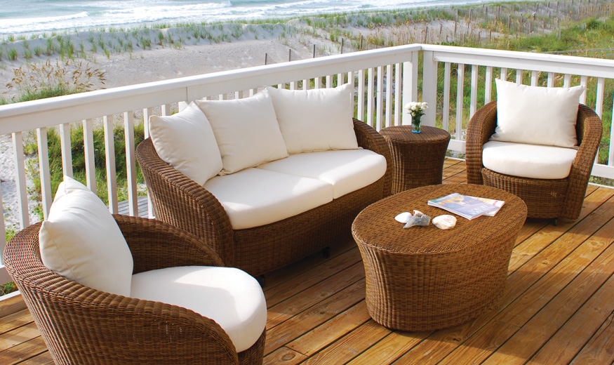 Stylish Teak Furniture for Any Outdoor Space