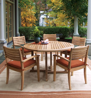 Classical Teak Furniture