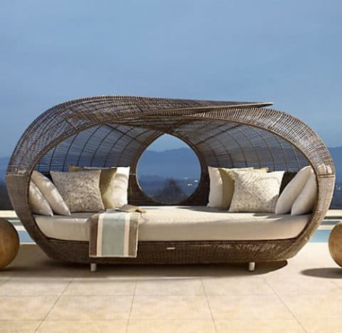 contemporary outdoor furniture for patio