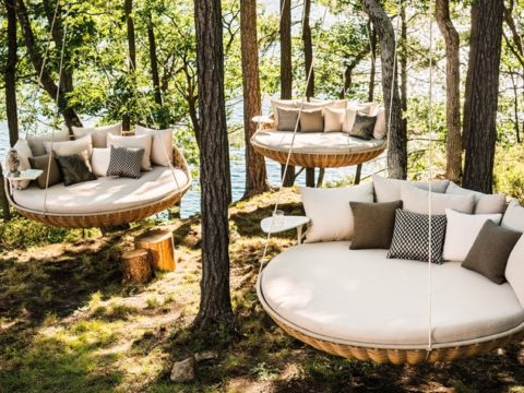 swingrest outdoor furniture ideas so innovative