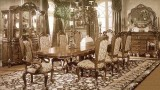 American Furniture with Classical Style