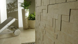 Abstract Wall tiles Motif