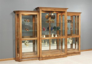 Curio Cabinets Best Ornaments Storage