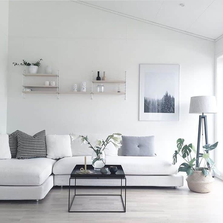 fetching minimalist living room | Minimalist Living Room Ideas - Decoration Channel