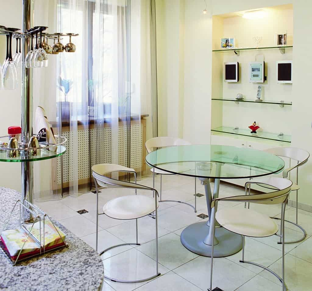 Small Dining Room Ideas - Decoration Channel