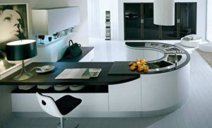 Smart Kitchen Design Ideas