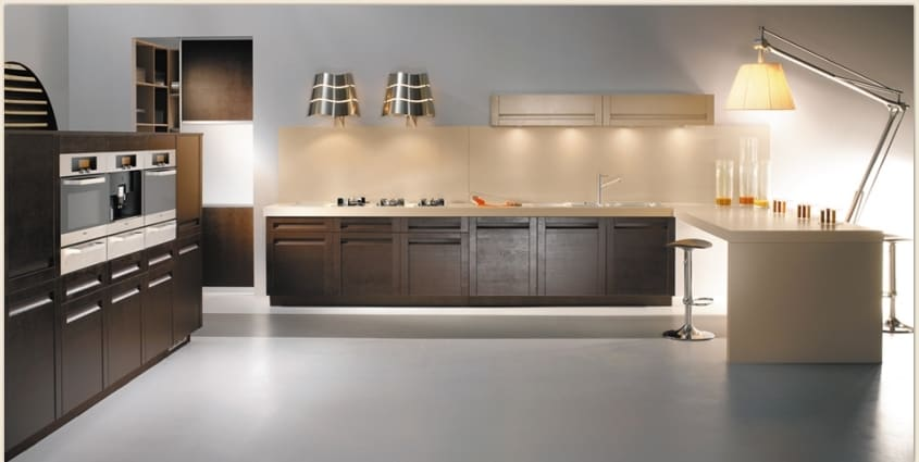 minimalist Kitchen Lighting ideas