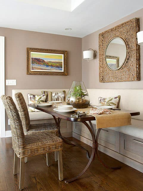 Small dining room ideas with best interior