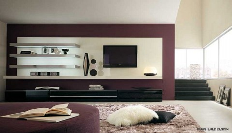 minimalist Apartment Living Room Ideas