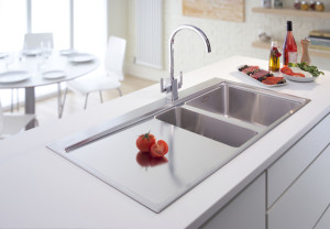 Kitchen Sink with Perfect Concept
