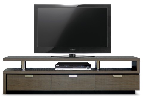 TV Console with contemporary style
