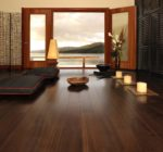 "Wood Flooring ""Back to Nature"""