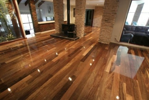 wood flooring for natural home