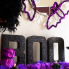 Halloween Indoor Decorating Ideas