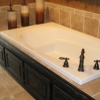 The Latest Bathtub Tile Ideas