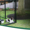 Outdoor Dog Kennel Ideas