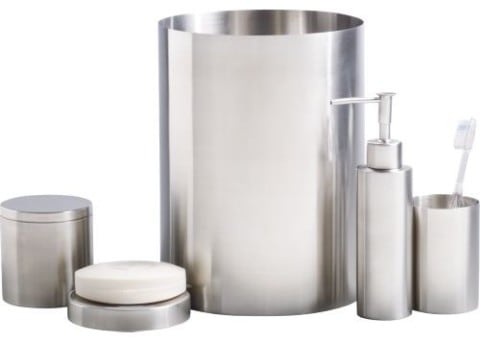 latest Stainless Steel Bath Accessories idea