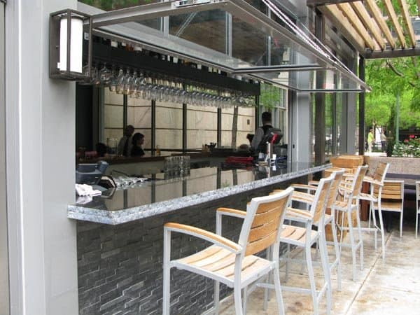 Outdoor Bar Best Gathering Place Ever - Decoration Channel on Best Backyard Bars id=40370