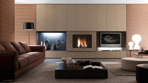 most unique and stylish Wall Units