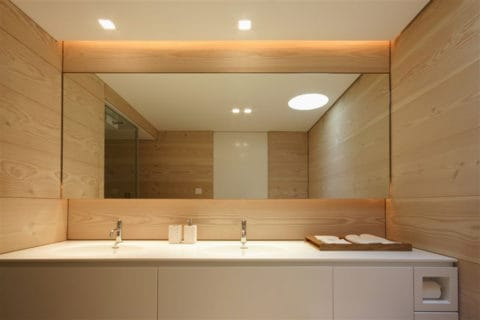 most inspirative bathroom mirrors idea