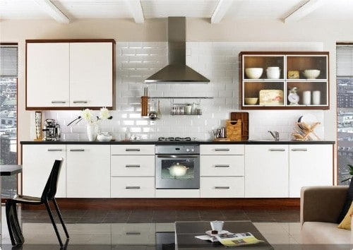 "IKEA Kitchen Cabinets ""SEKTION Edition"" - Decoration Channel"