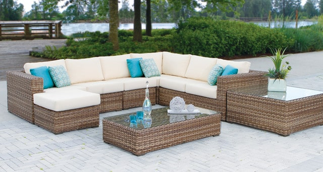 outdoor furniture for garden