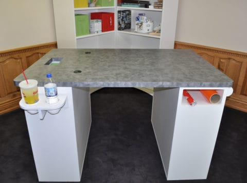 Craft Table with best material