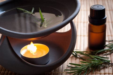 Fragrance for Home with aroma therapy