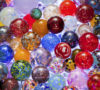 Glass Ornaments for Best Decorating