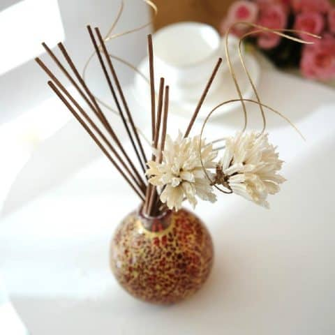 simple Fragrance for Home