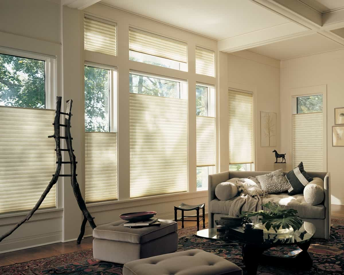 How To Choose The Perfect Cellular Shades Decoration Channel