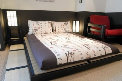 futon-bed-for-japanese-bedroom-ideas