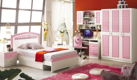 youth furniture for girls bedroom
