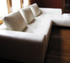 Points to Consider before You Choose White Leather Couch Covers