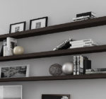 The Usage of Floating Shelves In Your Home