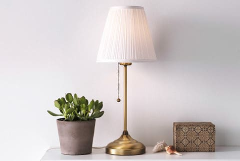Cool modern table lamps