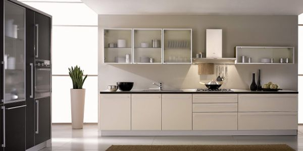 Top 10 Amazing Designs of Kitchen Cabinets - Decoration ...