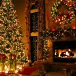 35 Cozy Indoor and Outdoor Christmas Decorations